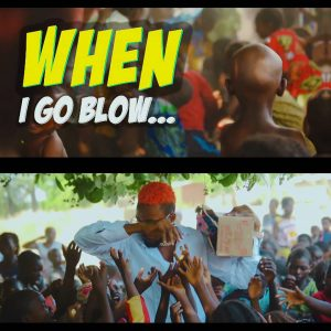 DonClassic - When I go blow