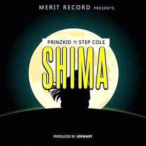 Prinzkid Ft StepCole - Shima