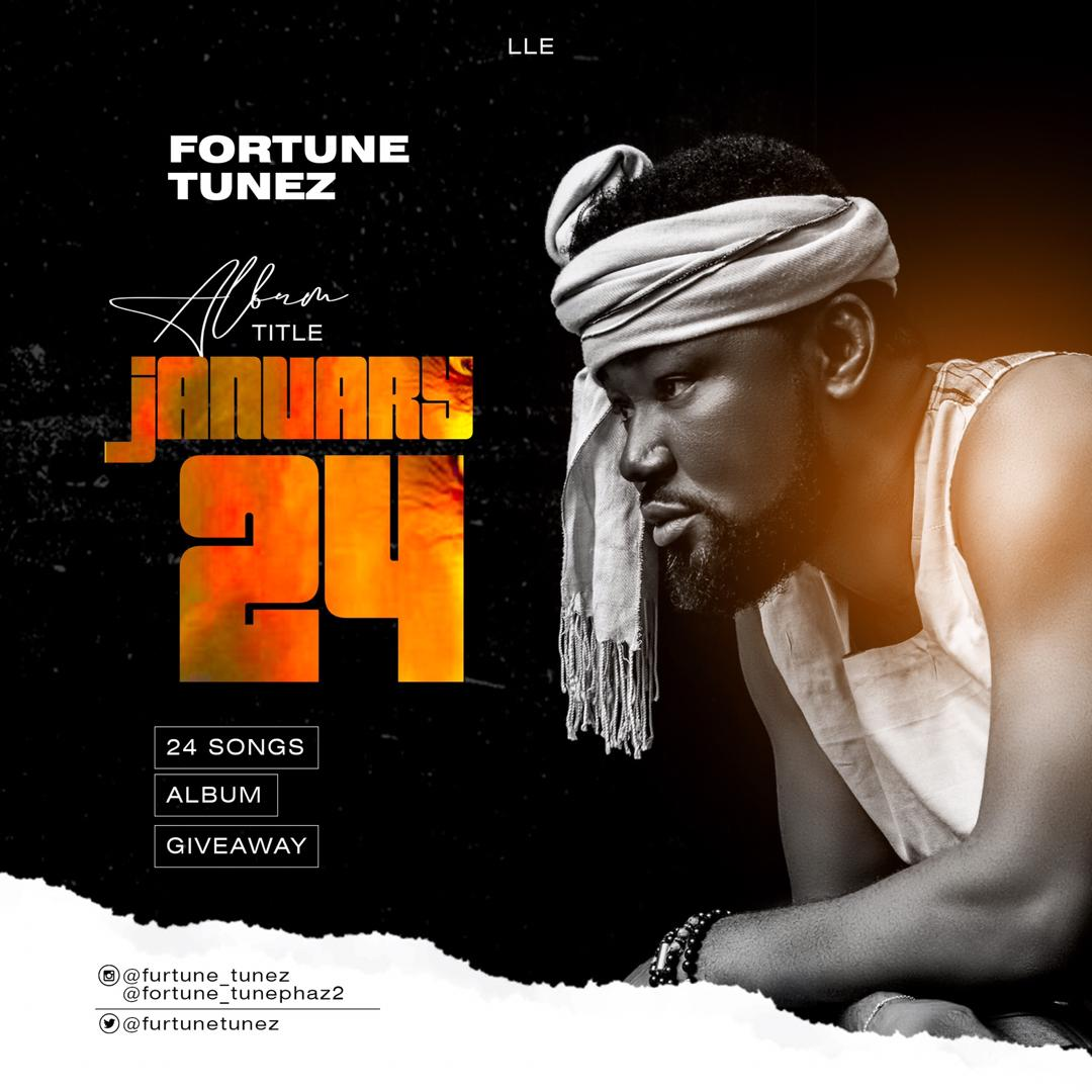 Fortune Tunez - January 24