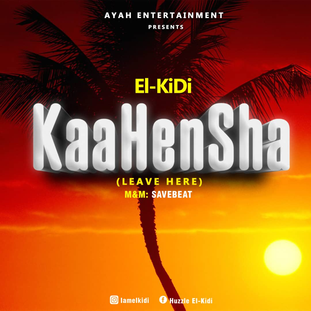 El-kidi - Kaa Hen Sha