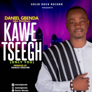 HolyDan - Kawe Tseegh