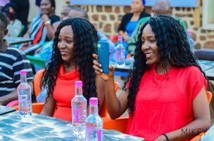 Radio Twins wins their first award at Radio Benue