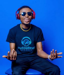 Fast raising Benue act Lloyd 7 signed to an international record label