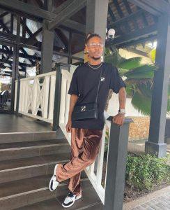 BRIGHT 'RICHIE' OKOSODO PRESENTS BAHAMAS EASTER FIESTA