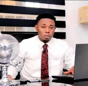 DADDY K pleads to Nigerian youths to register and receive their PVC