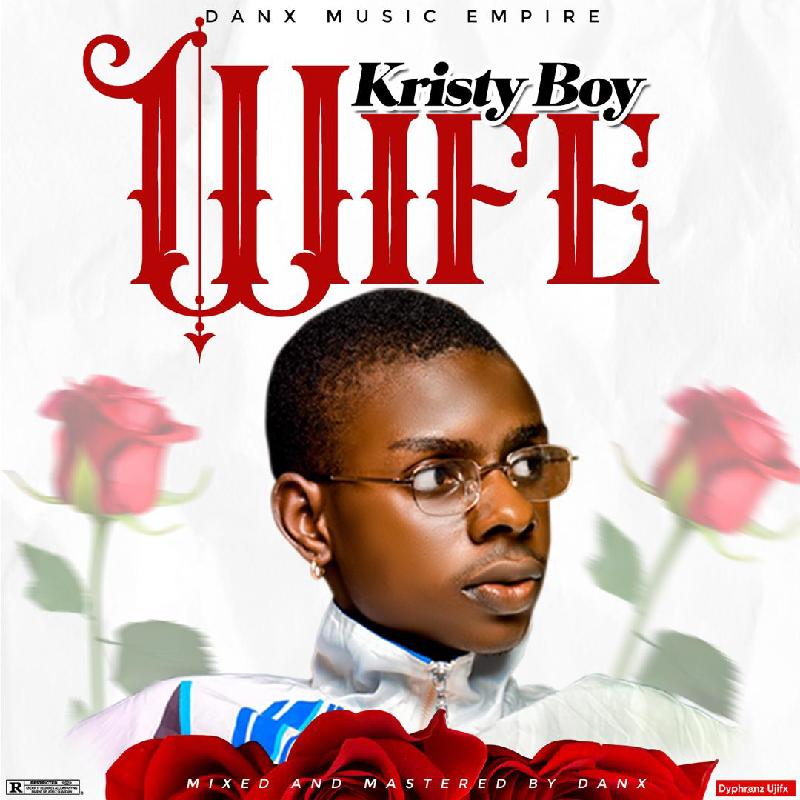 Kristy Boy - Wife