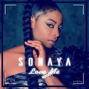 Sonaya - Love Me (Prod. Kasey)