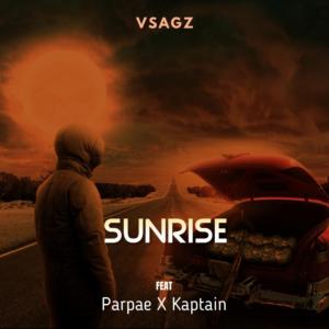 Vsagz – Sunrise ft Parpae and Kaptain