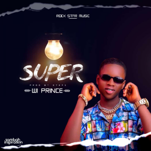 Wi Prince - Super