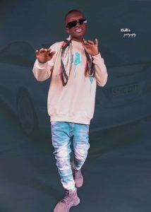 DJ Sagy B Biography
