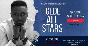 Neeksnation Ft Igede All Stars - Beyond Land