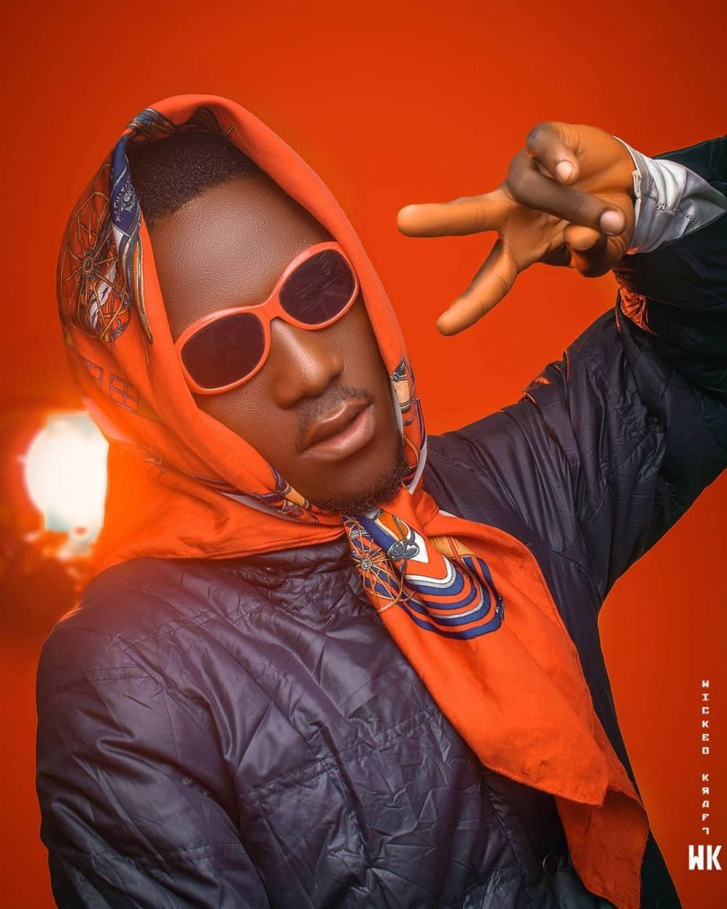 Maps Styls song Amatuer goes viral in 24 hours as it over takes JJ Debusta and Too Prince
