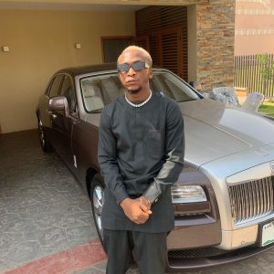 Super prolific Mc and energetic Hypeman Mc smart becomes Nigeria's Mc of the year