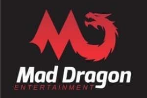 Mad Dragon